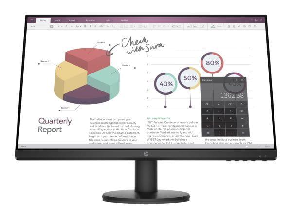 HP  TFT Monitore 9TT78AA#ABB 1