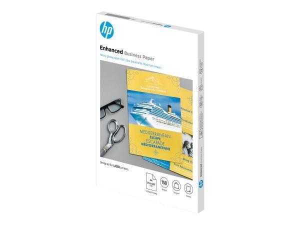 HP  Papier, Folien, Etiketten CG965A 1