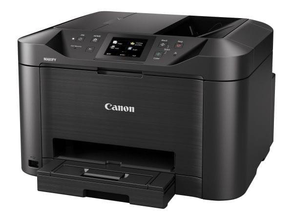 Canon Multifunktionsdrucker 0960C006 1