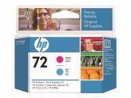 HP  Tintenpatronen C9383A 2