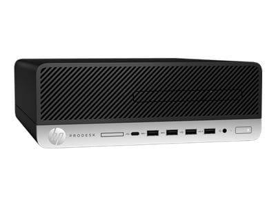 HP  Desktop Computer 4TS43AW 3