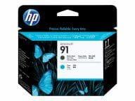 HP  Tintenpatronen C9460A 3