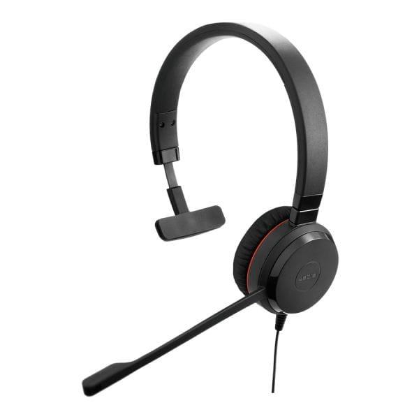 Jabra Headsets, Kopfhörer, Lautsprecher. Mikros 14401-20 4