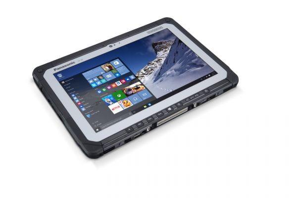 Panasonic Tablets CF-20E0205TG 1