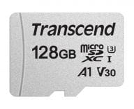 Transcend Speicherkarten/USB-Sticks TS128GUSD300S 1
