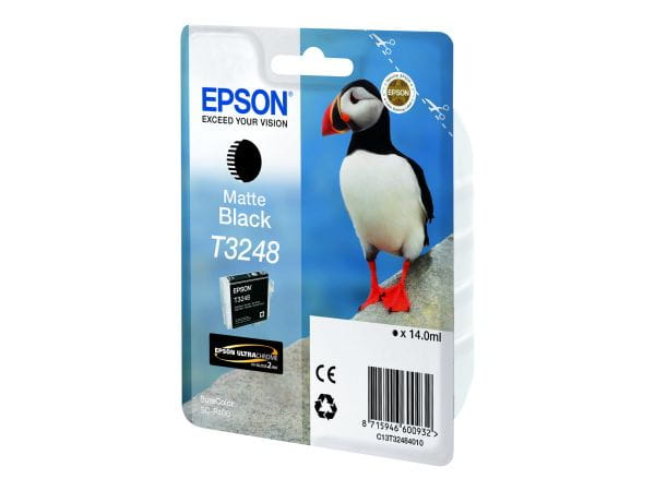 Epson Tintenpatronen C13T32484010 3