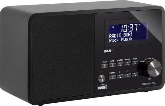 Telestar Hifi-Geräte 22-221-00 1