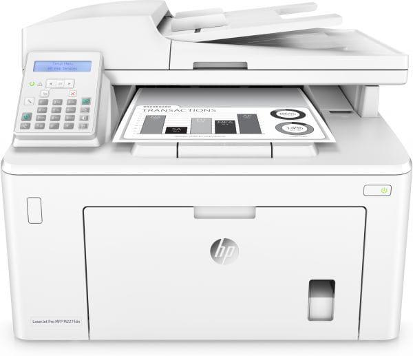 HP  Multifunktionsdrucker G3Q79A#B19 1