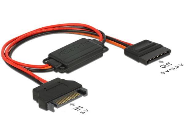 Delock Kabel / Adapter 62874 2