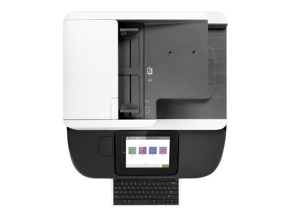 HP  Multifunktionsdrucker J7Z12A#B19 5
