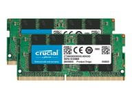 Crucial Speicherbausteine CT2K8G4SFRA32A 1