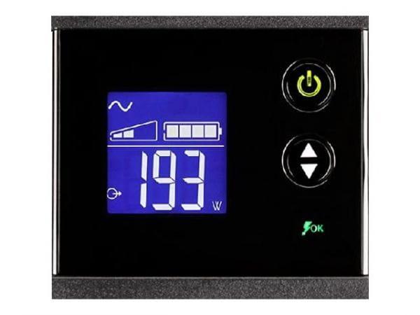 Eaton Stromversorgung (USV) ELP1600DIN 3