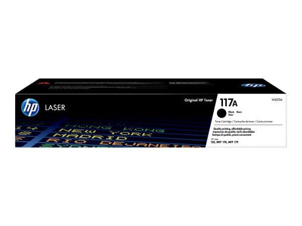 HP  Toner W2070A 1