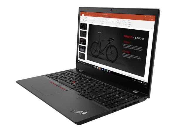Lenovo Notebooks 20U3000QGE 1