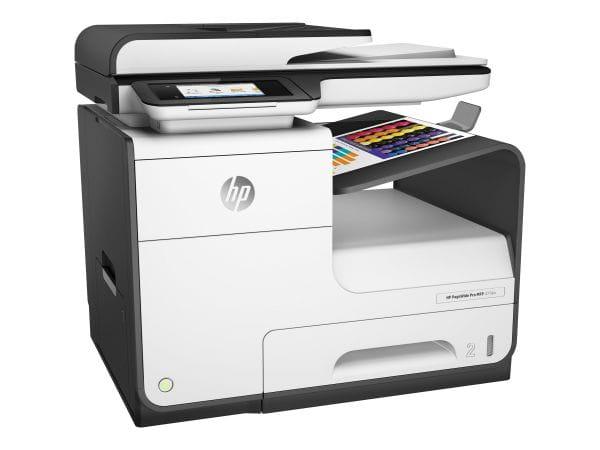 HP  Multifunktionsdrucker D3Q20B#A80 2
