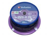 Verbatim Optische Speichermedien 43757 1