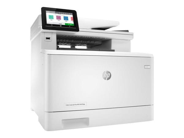 HP  Multifunktionsdrucker W1A77A#B19 3