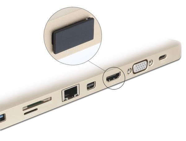 Delock Kabel / Adapter 64030 3