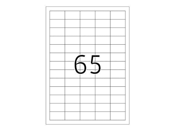 HERMA Papier, Folien, Etiketten 5027 3