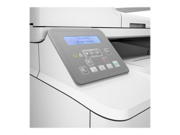 HP  Multifunktionsdrucker 4PA42A#B19 4