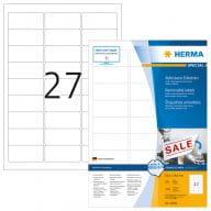 HERMA Papier, Folien, Etiketten 10300 4