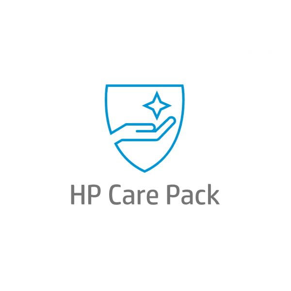 HP  Software Service & Support UD2B4E 1