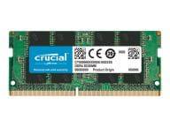 Crucial Speicherbausteine CT4G4SFS8266 1