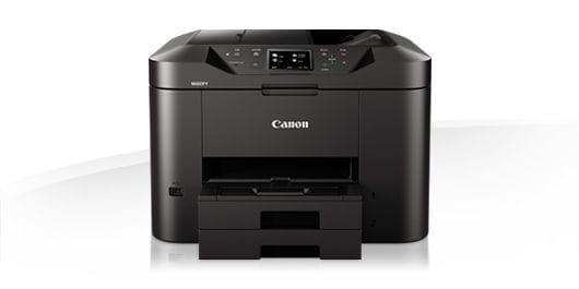 Canon Multifunktionsdrucker 0958C026 5