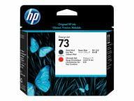 HP  Tintenpatronen CD949A 1