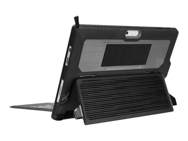 Targus Taschen / Schutzhüllen THZ804GL 3
