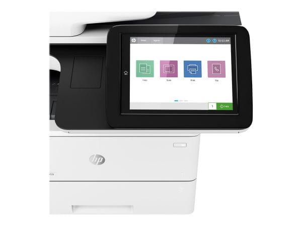 HP  Multifunktionsdrucker 1PV65A#B19 5