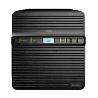Synology Storage Systeme DS420J + 4X ST6000NE000 1