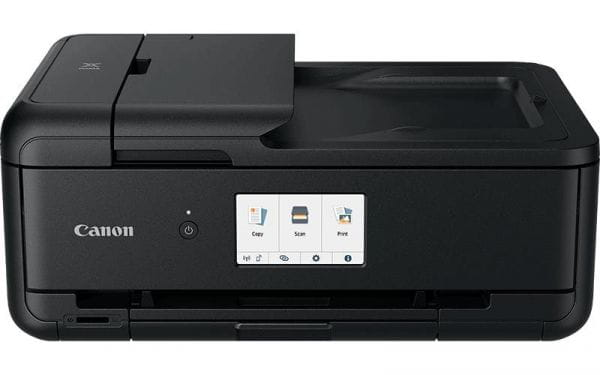 Canon Multifunktionsdrucker 2988C006 2