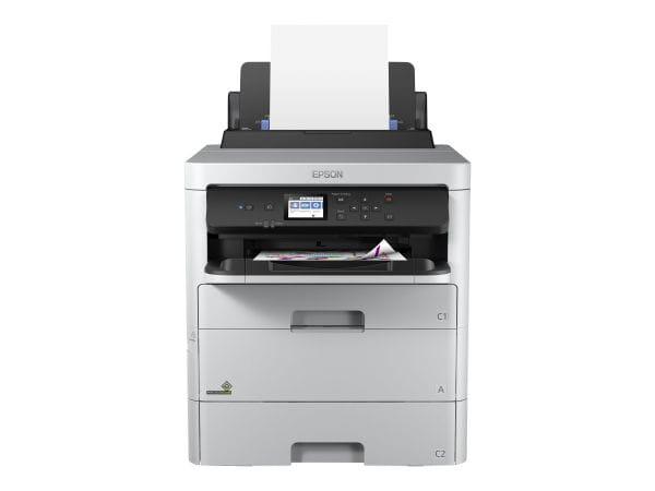 Epson Multifunktionsdrucker C11CG79401BM