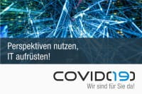 Chancen ergreifen trotz Covid-19