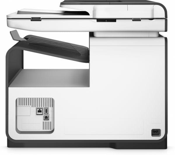 HP  Multifunktionsdrucker J9V80B#A80 2