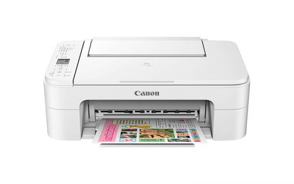 Canon Multifunktionsdrucker 2226C026 5