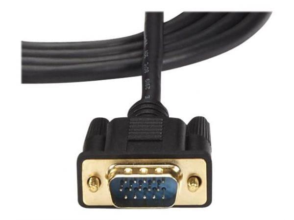 StarTech.com Kabel / Adapter HD2VGAMM3 4