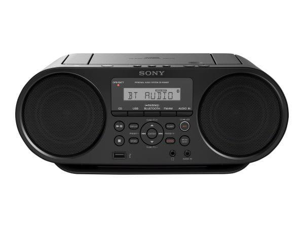 Sony Hifi-Geräte ZSRS60BT.CED 3