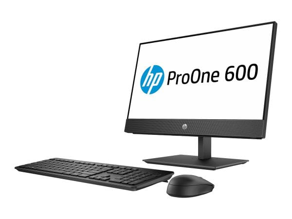 HP  Desktop Computer 4SK25AW 1