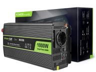 Green Cell Stromversorgung (USV) INV09 1