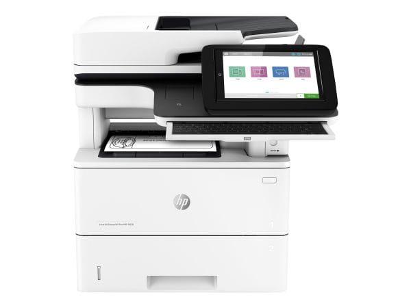 HP  Multifunktionsdrucker 1PV67A#B19 4