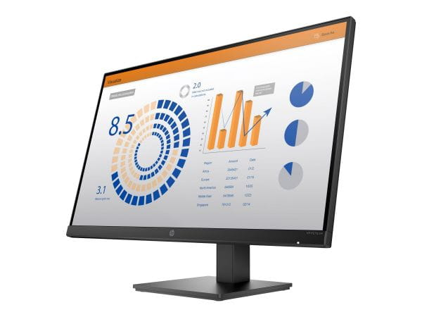 HP  TFT Monitore 8MB11AA#ABB 5