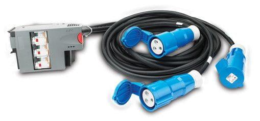 APC Stromversorgung Zubehör  PDM2332IEC-3P30R-2 1