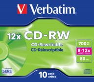 Verbatim Optische Speichermedien 43148 1