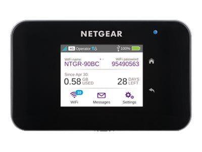 Netgear Netzwerk Switches / AccessPoints / Router / Repeater AC810-100EUS 2