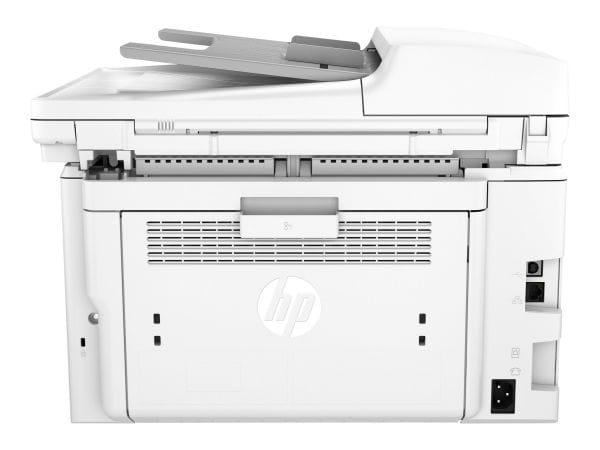 HP  Multifunktionsdrucker 4PA41A#B19 2
