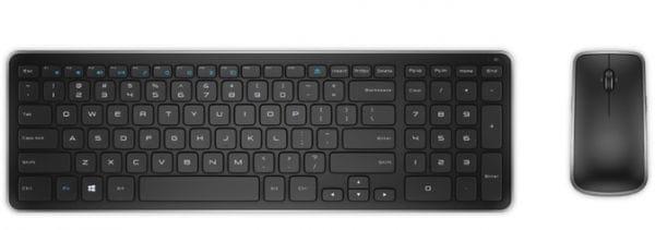 Dell Eingabegeräte 580-18381 4