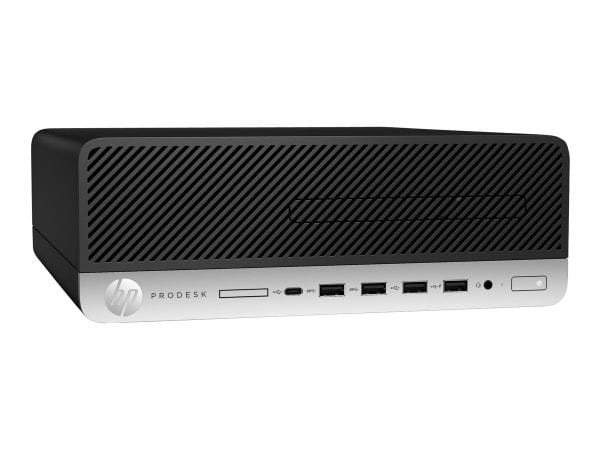 HP  Desktop Computer 1JS67AW 4