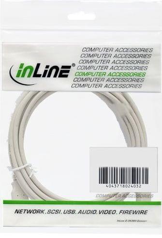inLine Kabel / Adapter 34633 2